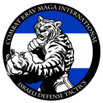 Logo Combat Krav Maga International
